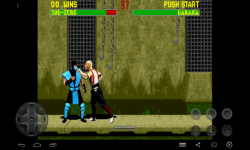 Mortal Kombat Fight completion screenshot 2/4