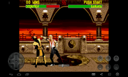 Mortal Kombat Fight completion screenshot 3/4