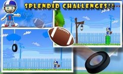 Real Rugby football Game Android screenshot 2/5