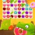 Donuts Go Crazy screenshot 1/3