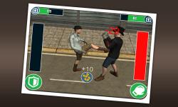 Tap Punch Club screenshot 2/3