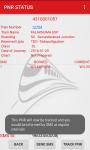 Track my PNR by SMS screenshot 3/6
