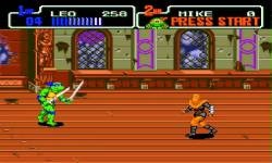 Turtles 5 Teenage Mutant Ninja Turtles  screenshot 4/4