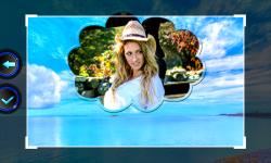 Summer Photo Frames Top screenshot 5/6