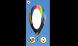 Hotair Balloon Photo Editor screenshot 1/6