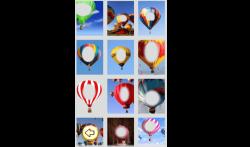 Hotair Balloon Photo Editor screenshot 2/6