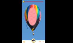 Hotair Balloon Photo Editor screenshot 3/6