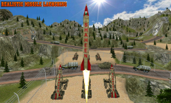 Drive Army Missile Launcher screenshot 5/6