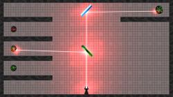 Laser Shards screenshot 3/3