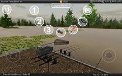 Carp Fishing Simulator ordinary screenshot 2/6