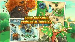 Kingdom Rush Origins total screenshot 1/5