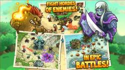 Kingdom Rush Origins total screenshot 3/5