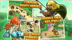 Kingdom Rush Origins total screenshot 4/5