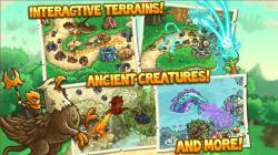 Kingdom Rush Origins total screenshot 5/5