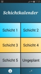 Schichtkalender complete set screenshot 3/6