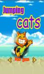Jump Cats screenshot 1/3