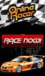Online Racer Playsocial screenshot 1/5