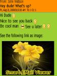 Smart Email Viewer screenshot 1/1