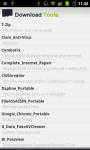 Portable Toolkit screenshot 2/6