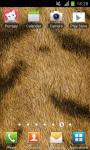 Purrapy Fluffy Live Wallpaper screenshot 6/6