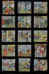 Ha Ha Comics comic book screenshot 2/3