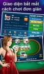 Texas Poker Việt Nam screenshot 1/4