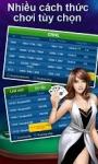 Texas Poker Việt Nam screenshot 4/4
