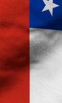 Chile flag screenshot 4/5