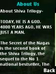 Shiva Trilogy screenshot 4/4