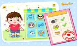Clothing Quality by BabyBus screenshot 4/5