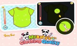 Clothing Quality by BabyBus screenshot 5/5