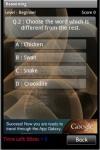 Reasoning Quiz screenshot 3/3