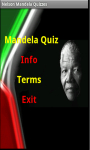 Nelson Mandela_Quiz screenshot 2/3