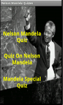Nelson Mandela_Quiz screenshot 3/3