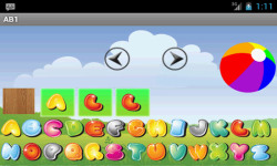 Word Montessori- Kids Fun Game  screenshot 5/5