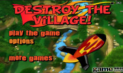Destroy the Village screenshot 1/6