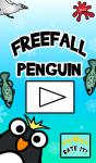Freefall Penguin screenshot 1/3