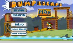Dump Escape screenshot 3/3