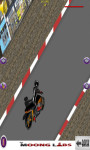 Fire Stunt Bike - Free screenshot 5/5