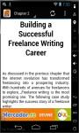 Freelance Writing Tips screenshot 2/3