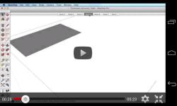 Sketchup Video Tutorial screenshot 5/6