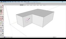Sketchup Video Tutorial screenshot 6/6