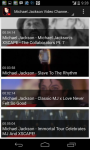 Michael Jackson Video Clip screenshot 1/6