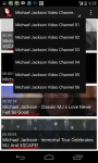 Michael Jackson Video Clip screenshot 2/6