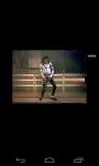 Michael Jackson Video Clip screenshot 3/6