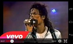 Michael Jackson Video Clip screenshot 5/6