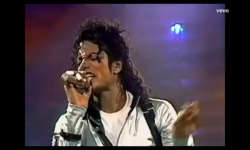 Michael Jackson Video Clip screenshot 6/6
