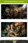 The Hobbit Wallpaper HD ANL screenshot 2/3