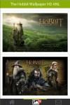 The Hobbit Wallpaper HD ANL screenshot 3/3