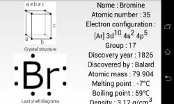 Periodic Table Full screenshot 5/5